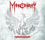 "Mercenary - ""Metamorphosis"" 2011"