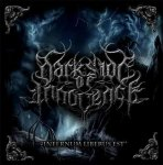 Darkside of Innocence - «Infernum Liberus Est» 2010